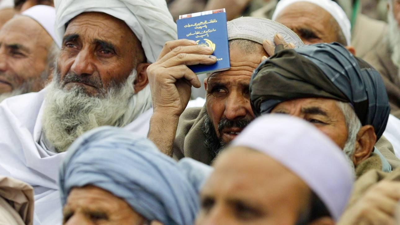 Αυτά είναι τα 20 λιγότερο ισχυρά διαβατήρια στον κόσμο