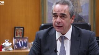 Κ. Μίχαλος: Νέο βιώσιμο μοντέλο ανάπτυξης μέσω ΕΣΠΑ
