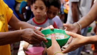 ΟΗΕ: Πέντε στα έξι βρέφη σε αναπτυσσόμενες χώρες κινδυνεύουν με μόνιμες βλάβες λόγω υποσιτισμού