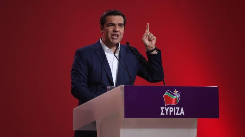 ΣΥΡΙΖΑ: Συνέδριο επαναπροσδιορισμού κι ανασχηματισμού