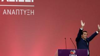 Ο γερμανικός τύπος για το συνέδριο του ΣΥΡΙΖΑ: Η όχι και τόσο ριζοσπαστική Αριστερά