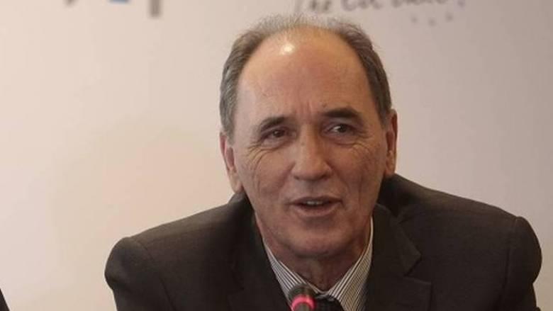 Γ. Σταθάκης: «Κούρεμα» στα επιχειρηματικά χρέη εφόσον συμφωνούν οι πιστωτές (vid)