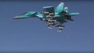 Υπερηχητικές πτήσεις στη στρατόσφαιρα έκαναν ρωσικά βομβαρδιστικά