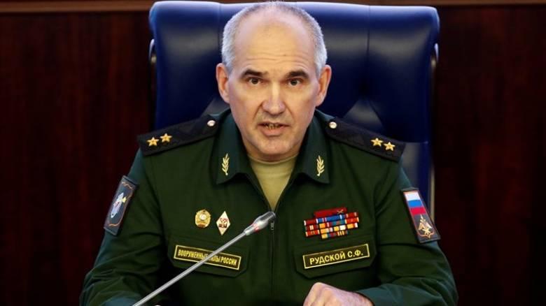 Η Ρωσία έτοιμη να εγγυηθεί την ασφαλή έξοδο των ανταρτών από το Χαλέπι