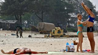 Ινδία: Τρομοκρατία και παγκόσμια οικονομία τα κορυφαία ζητήματα στη Σύνοδο Κορυφής των Brics