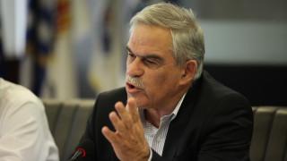 Ν. Τόσκας: Δεν είναι πολιτική η απόφαση για τη φύλαξη προσώπων