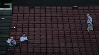 Συνέδριο ΣΥΡΙΖΑ: Τίποτα δεν θυμίζει την πρώτη ημέρα