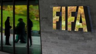 Επιτροπή της FIFA αναλαμβάνει τη διοίκηση του Ελληνικού ποδοσφαίρου