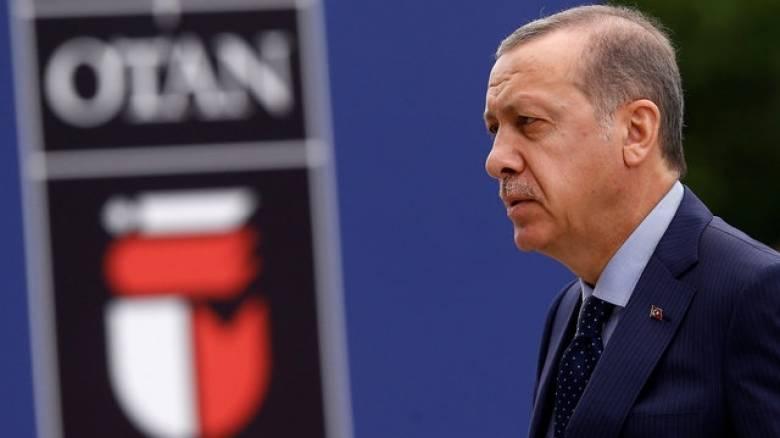 Ερντογάν: Η Τουρκία θέλει να επιχειρήσει στη Μοσούλη