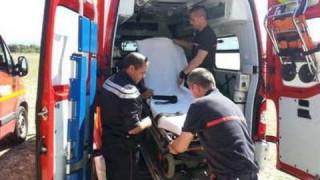 Γαλλία: 23 τραυματίες από «χτύπημα» μίνι-ανεμοστρόβιλου