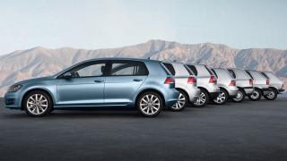 Το VW Golf θα αλλάξει αισθητά μέσα στο Νοέμβριο
