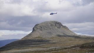 Η Νορβηγία ήθελε να κάνει δώρο στη Φινλανδία ένα βουνό. Αλλά δεν μπορεί