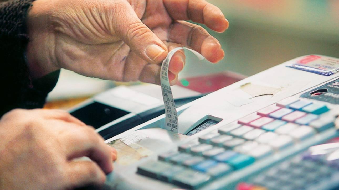 Πότε επιβάλλονται τα νέα αυξημένα πρόστιμα για το ΦΠΑ