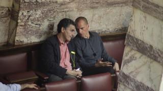 Τσακαλώτος: Και ο Κοσμάς ο Αιτωλός να ήταν στη θέση του Βαρουφάκη τα ίδια θα έλεγαν
