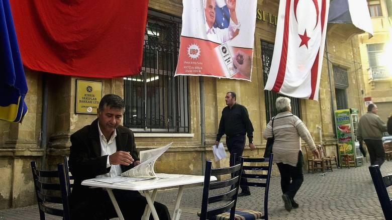 Ο Μουσταφά Ακιντζί δεν είναι βέβαιος ότι οι Ελληνοκύπριοι θέλουν ομοσπονδιακή λύση του Κυπριακού