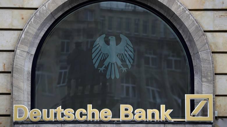Η Γερμανία δεν θα συμμετάσχει σε αύξηση του μετοχικού κεφαλαίου της Deutsche Bank