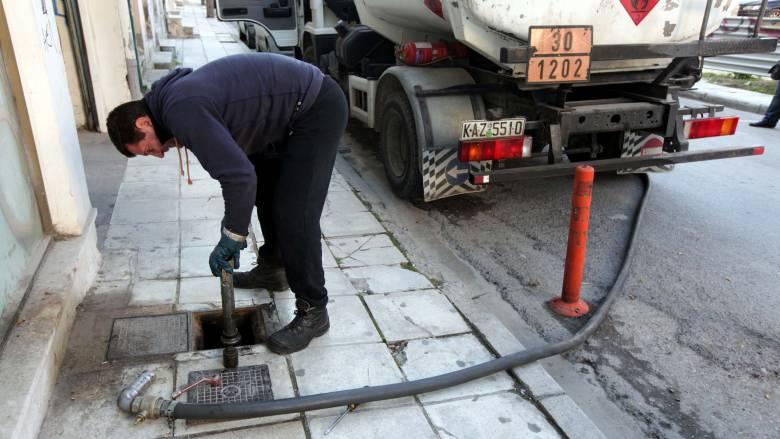Πετρέλαιο Θέρμανσης: Ξεκινάει σήμερα Σάββατο η διάθεση