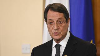 Ν. Αναστασιάδης: Ιδιαίτερα σημαντική στιγμή η συζήτηση του εδαφικού