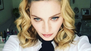 Billboard: Η Μαντόνα είναι η γυναίκα της χρονιάς