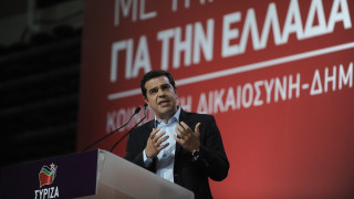 Συνέδριο ΣΥΡΙΖΑ: Η νέα Κεντρική Επιτροπή, τα ανοιχτά μέτωπα, το χρέος και ο... Κόρμπιν