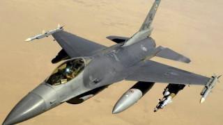 Πάνω από 100 μαχητές του ISIS νεκροί σε επιχειρήσεις της αιγυπτιακής αεροπορίας στο Σινά