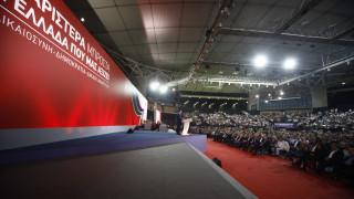 Συνέδριο ΣΥΡΙΖΑ: Ενδοσκόπησης συνέχεια (video)