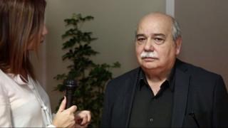 Ν. Βούτσης στο CNN Greece: Θα γίνουν όλες οι προσπάθειες για τη συγκρότηση ΕΣΡ (vid)