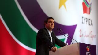 Α. Τσίπρας: Είναι η ώρα να συζητηθεί το χρέος