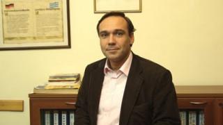 Θεολόγος Καλαϊτζής: Από golden boy της ΝΔ στη φυλακή