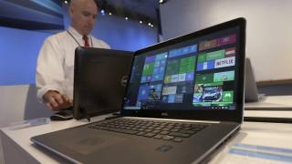 Σε κάμψη η παγκόσμια αγορά ηλεκτρονικών υπολογιστών