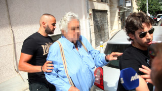 Άρση στο απόρρητο των κλήσεων Θ. Λυκουρέζου: Με ποιους μίλησε μετά το δυστύχημα