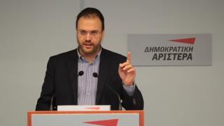 Θ. Θεοχαρόπουλος: Ο Τσίπρας θα δραπετεύσει το 2017 προκαλώντας εκλογές