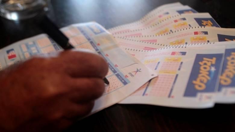 Τζόκερ: Κοσμοσυρροή στα πρακτορεία για το όνειρο των 4 εκατ. ευρώ