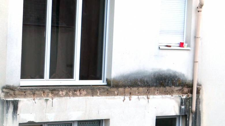Κατέρρευσε μπαλκόνι στη Γαλλία, νεκροί και τραυματίες