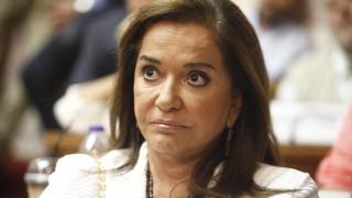 Ντ. Μπακογιάννη: Η ΝΔ έπρεπε να ρυθμίσει το τηλεοπτικό τοπίο