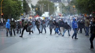 Επεισόδια πριν την αναμέτρηση ΠΑΟΚ-Ηρακλή στην Θεσσαλονίκη