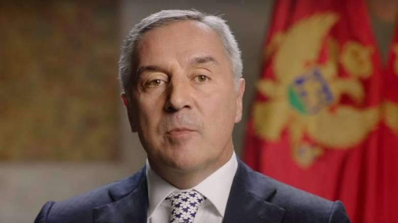 Εκλογές Μαυροβούνιο: Προς νίκη ο Μίλο Τζουκάνοβιτς