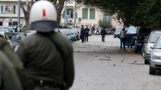 Θεσσαλονίκη: 13 συλλήψεις για τα επεισόδια πριν την αναμέτρηση ΠΑΟΚ-Ηρακλής