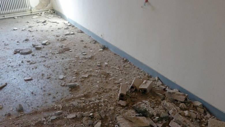 Ιωάννινα: Σε ύφεση οι μετασεισμοί, στους δρόμους οι κάτοικοι (pics)