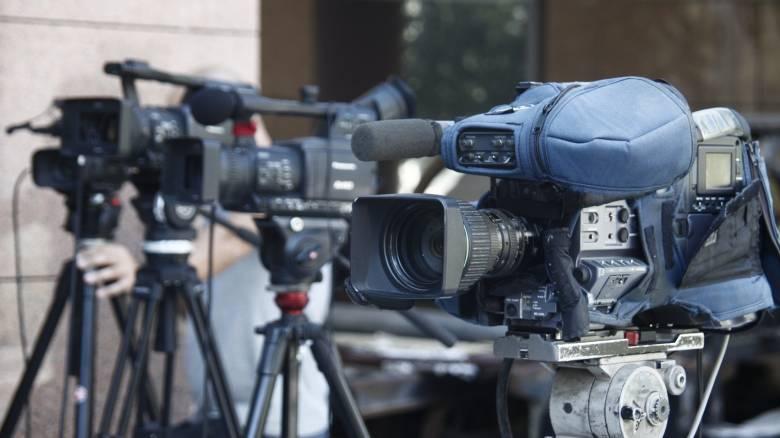 Στάση εργασίας των τεχνικών στους τηλεοπτικούς σταθμούς