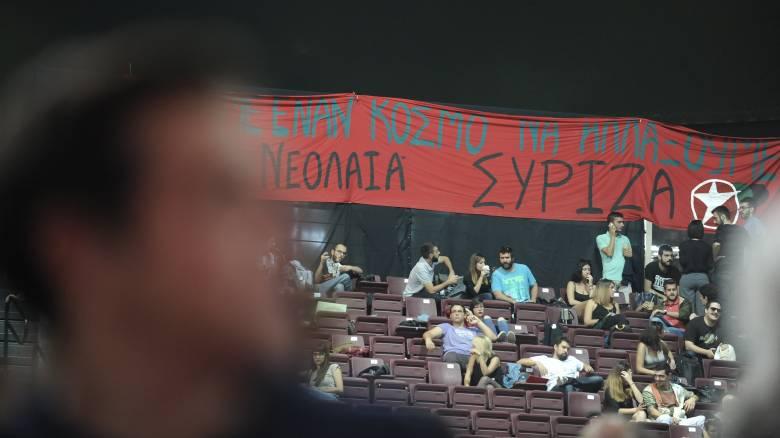 ΣΥΡΙΖΑ: Το ρόδο της μετάλλαξης και τα αγκάθια του