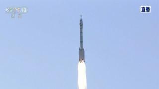 Η Κίνα κατακτά το Διάστημα