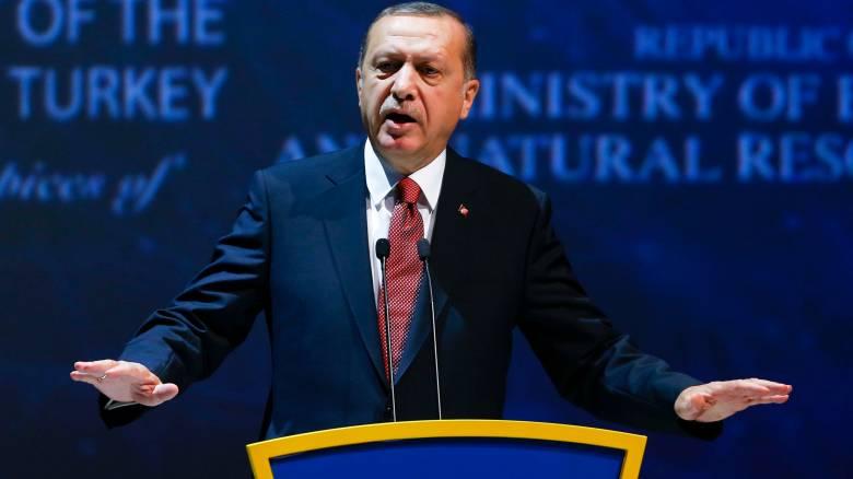 Τ. Ερντογάν: Ζητά δημοψήφισμα για τη Δυτική Θράκη