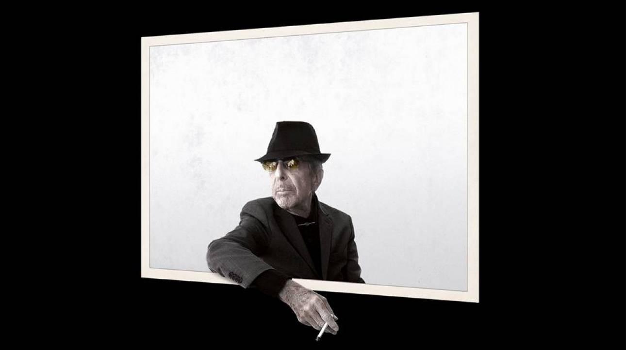 «Σαν να καρφιτσώνεις παράσημο στο Έβερεστ»: ο Λέοναρντ Κοέν για το Νόμπελ του Μπομπ Ντίλαν