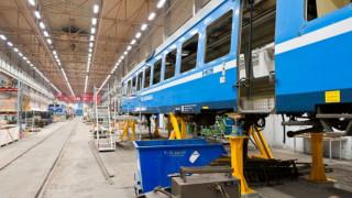 ΤΑΙΠΕΔ: Ferrovie και SKODA οι ενδιαφερόμενοι για την ΕΕΣΣΤΥ
