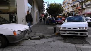 Ηράκλειο Κρήτης: Βελτιωτικά έργα για την προσβασιμότητα των ΑμΕΑ