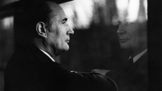 Ο κρυφός έρωτας του Μιτεράν εξομολογείται...20 χρόνια μετά τον θανατό του