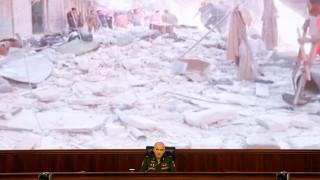 Η Ρωσία ανακοίνωσε 8ωρη κατάπαυση πυρός στο Χαλέπι