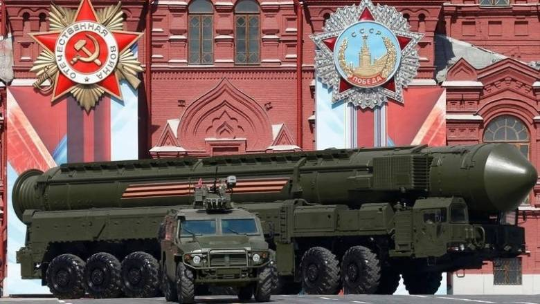 H Μόσχα προειδοποιεί τις ΗΠΑ μετά τις απειλές για νέες κυρώσεις