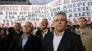 Δ. Κουτσούμπας: Ο λαός να πετάξει στα σκουπίδια την προπαγάνδα της κυβέρνησης